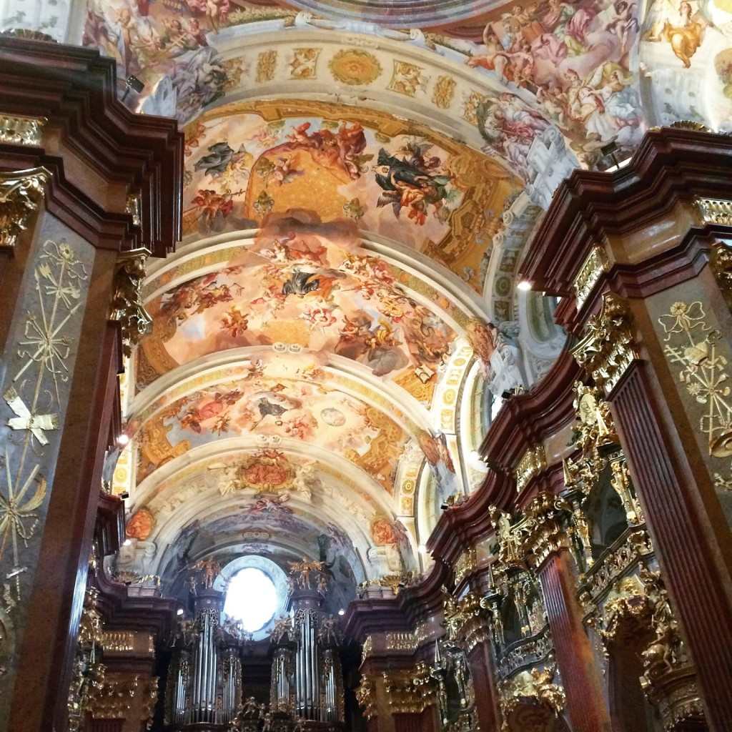 Melk Abbey, Germany