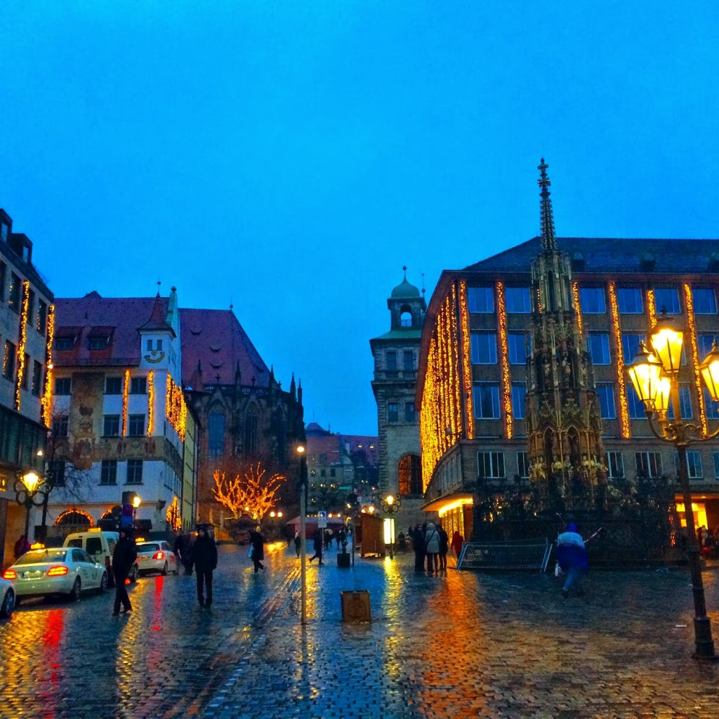 Nuremburg, Germany.