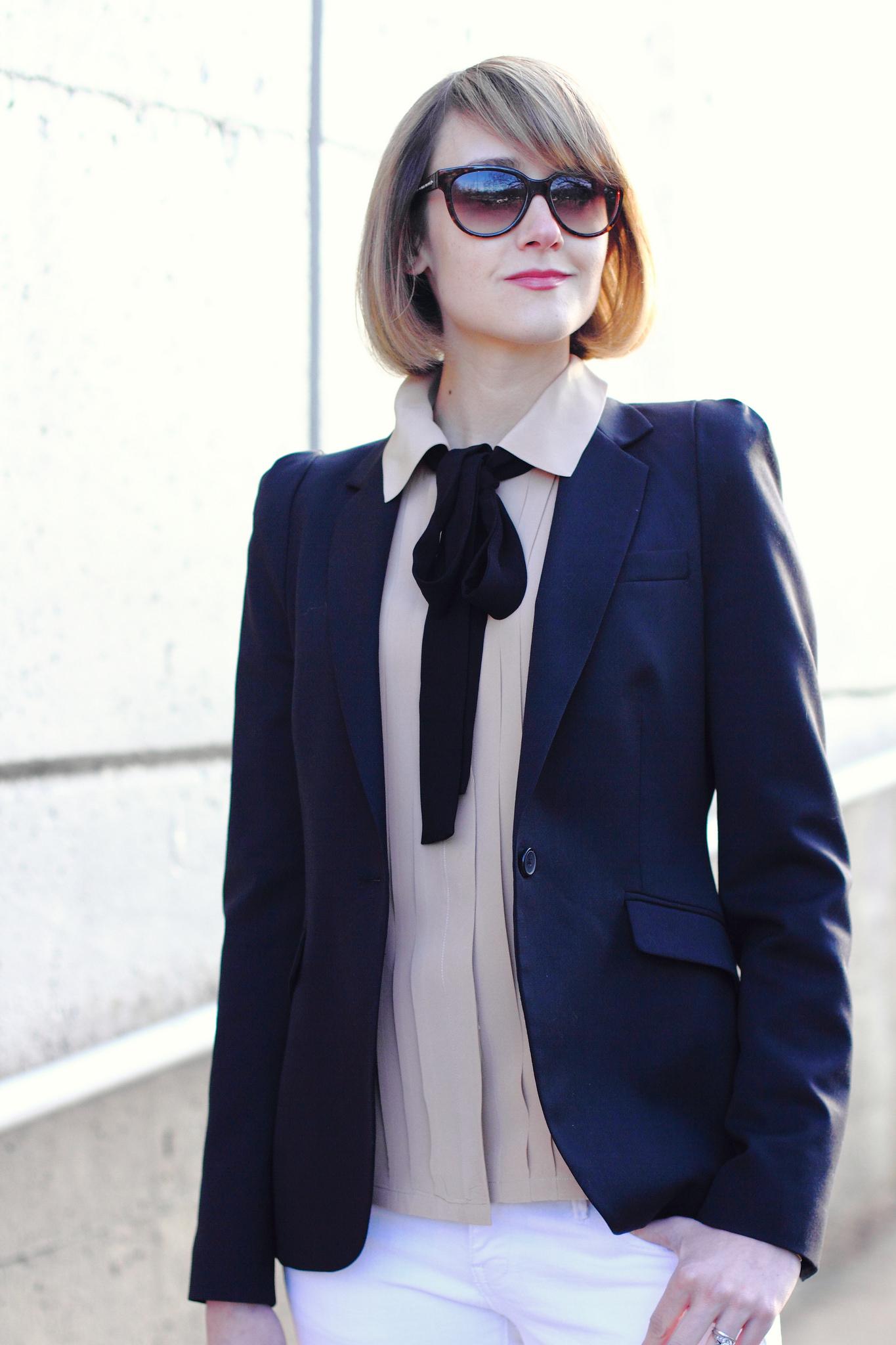 that Chloe tie