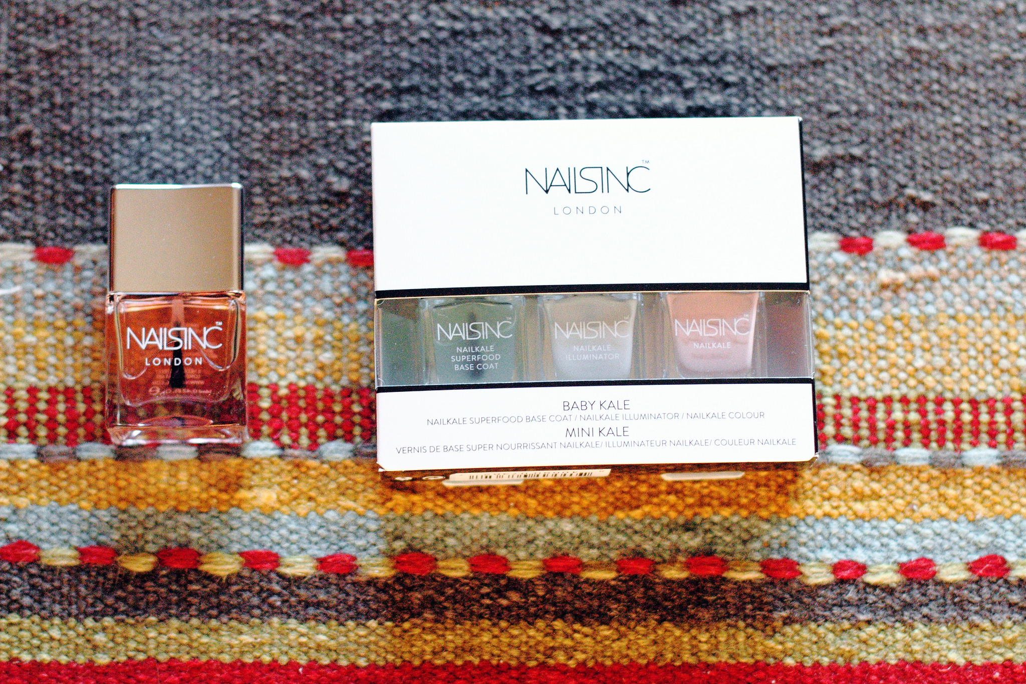 Nails, Inc.