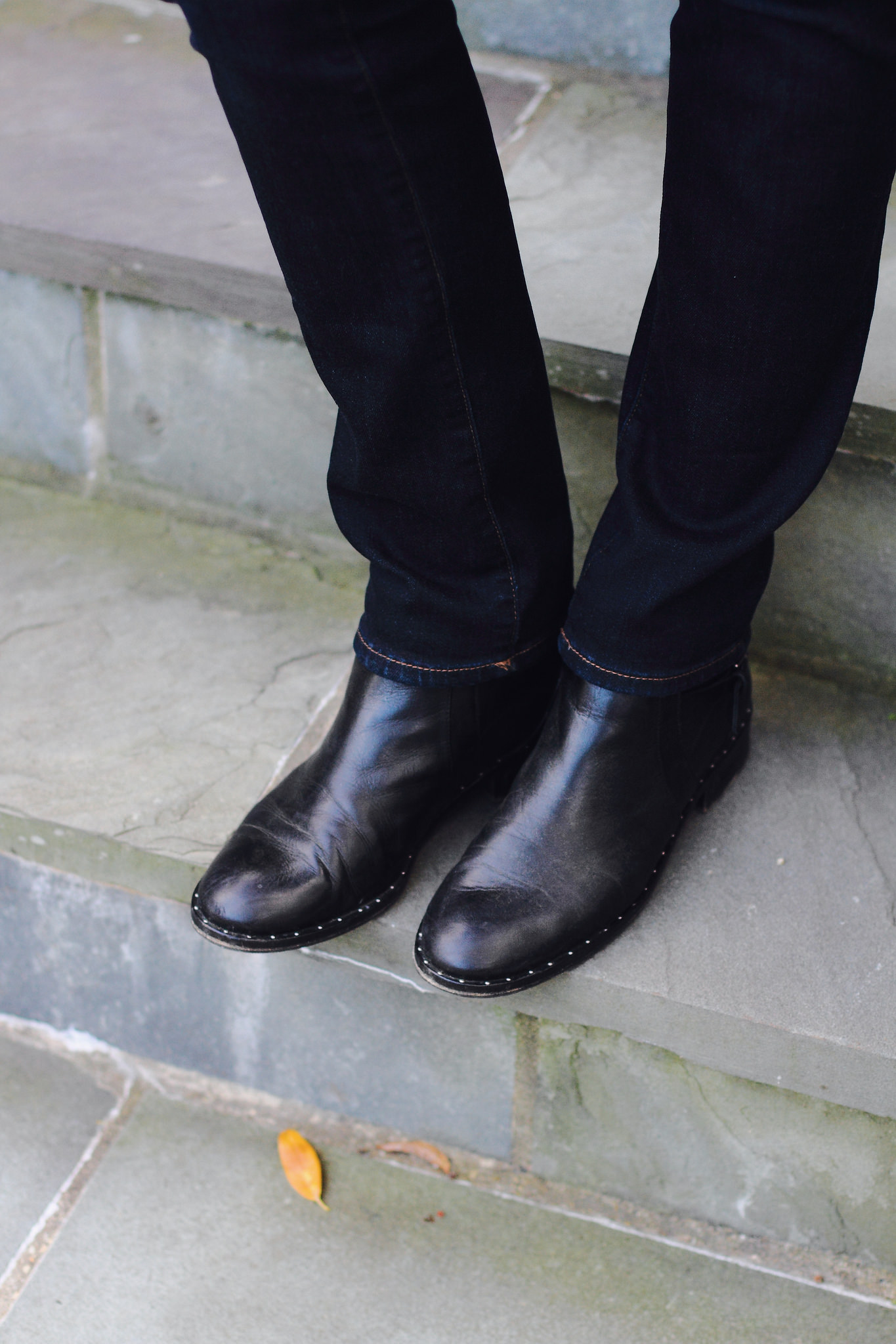 Freda Salvador chelsea boots