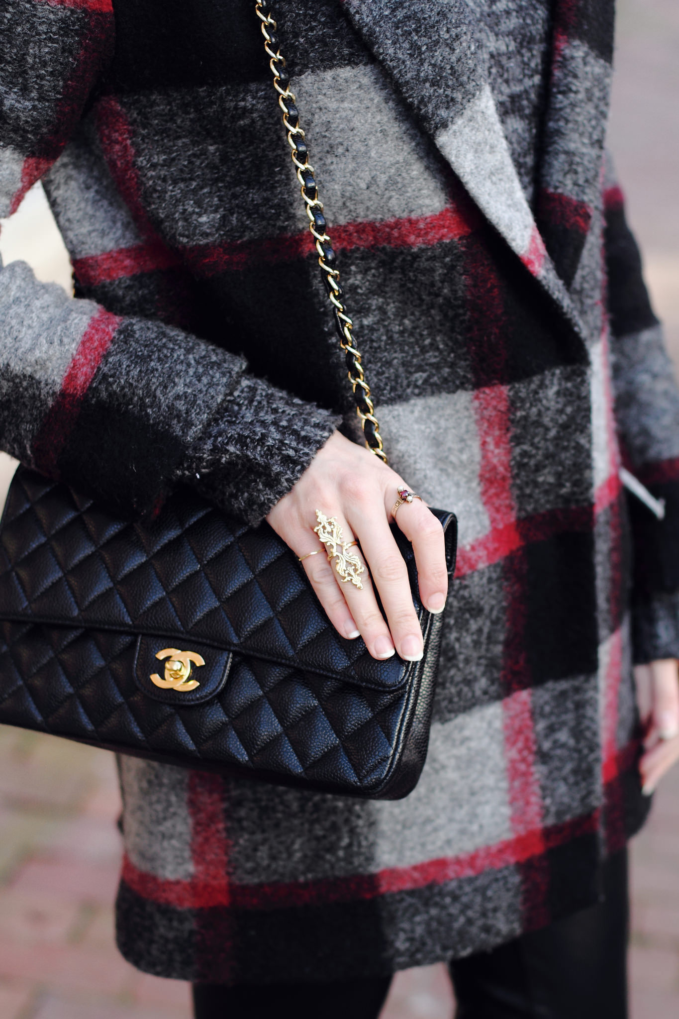 Chanel bag