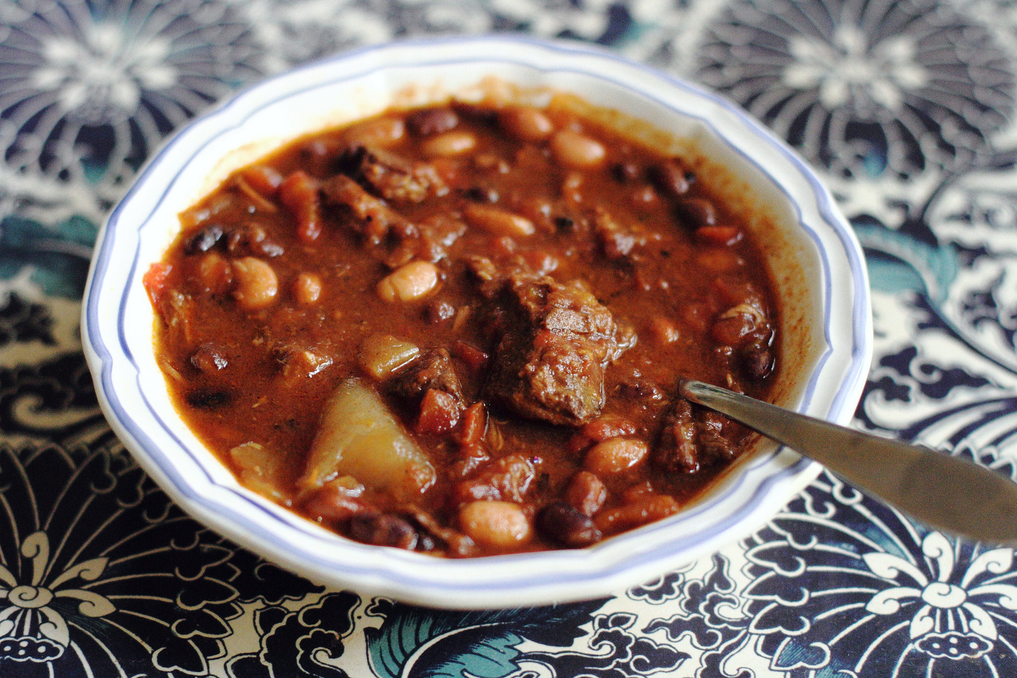Cowboy Pot Roast