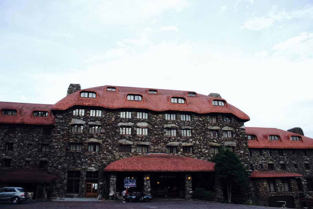 The Grove Park Inn