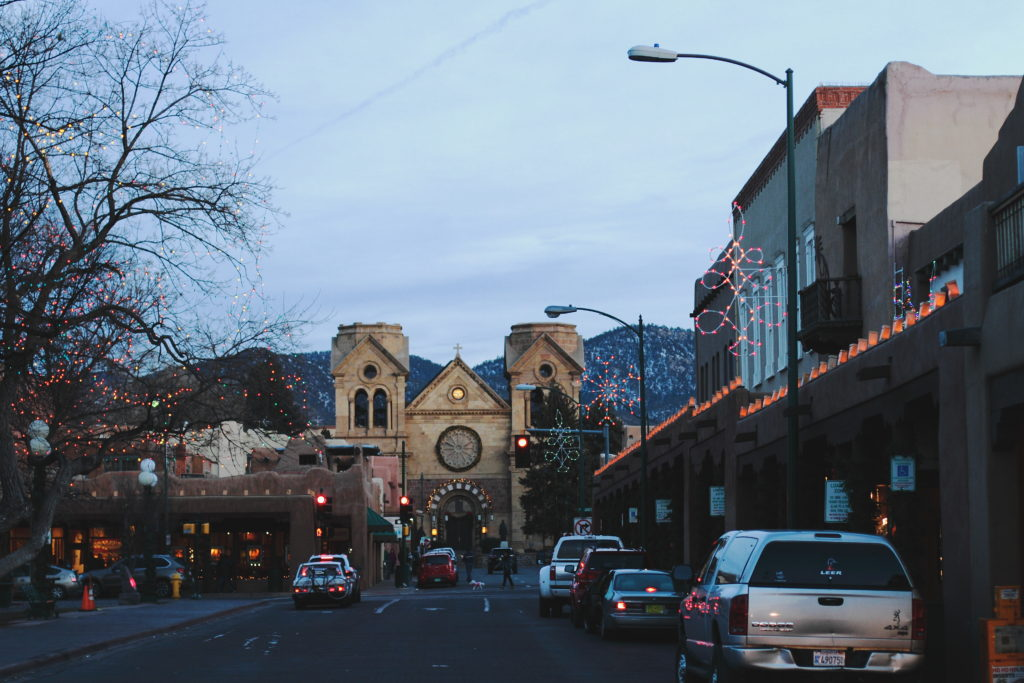 Santa Fe, New Mexico Guide