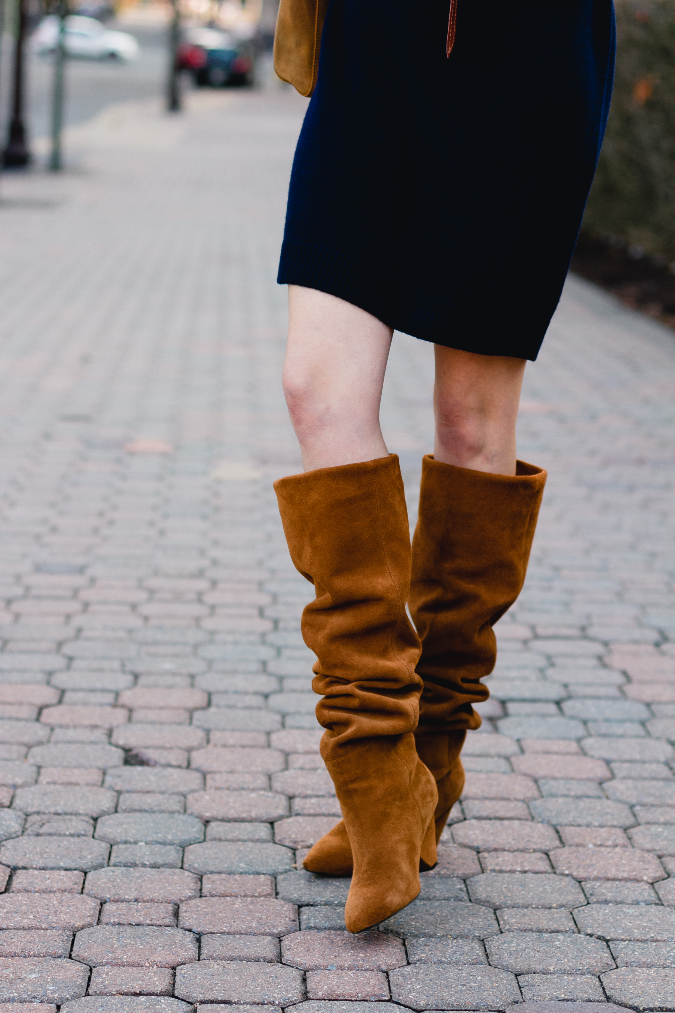 Jeffrey Campbell slouchy boots