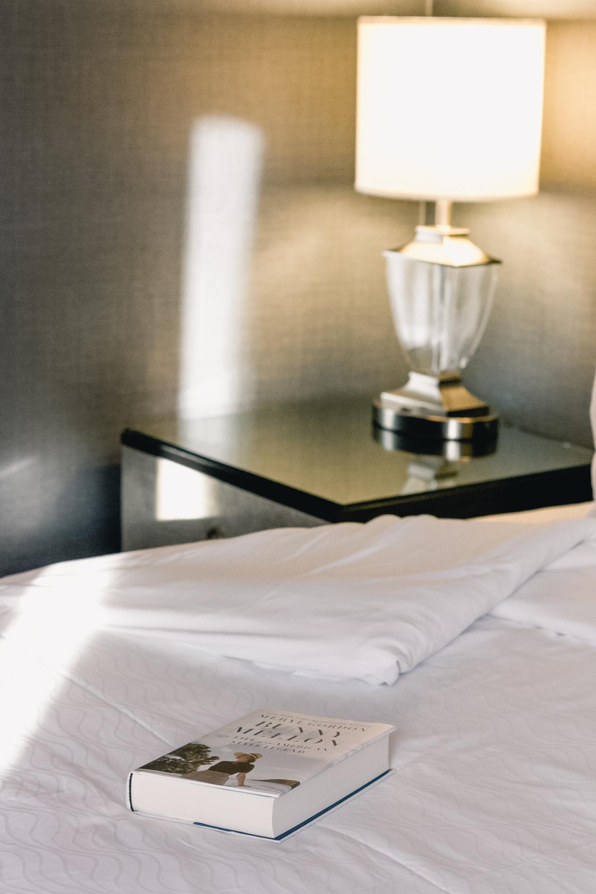 Melrose Hotel, Georgetown, DC
