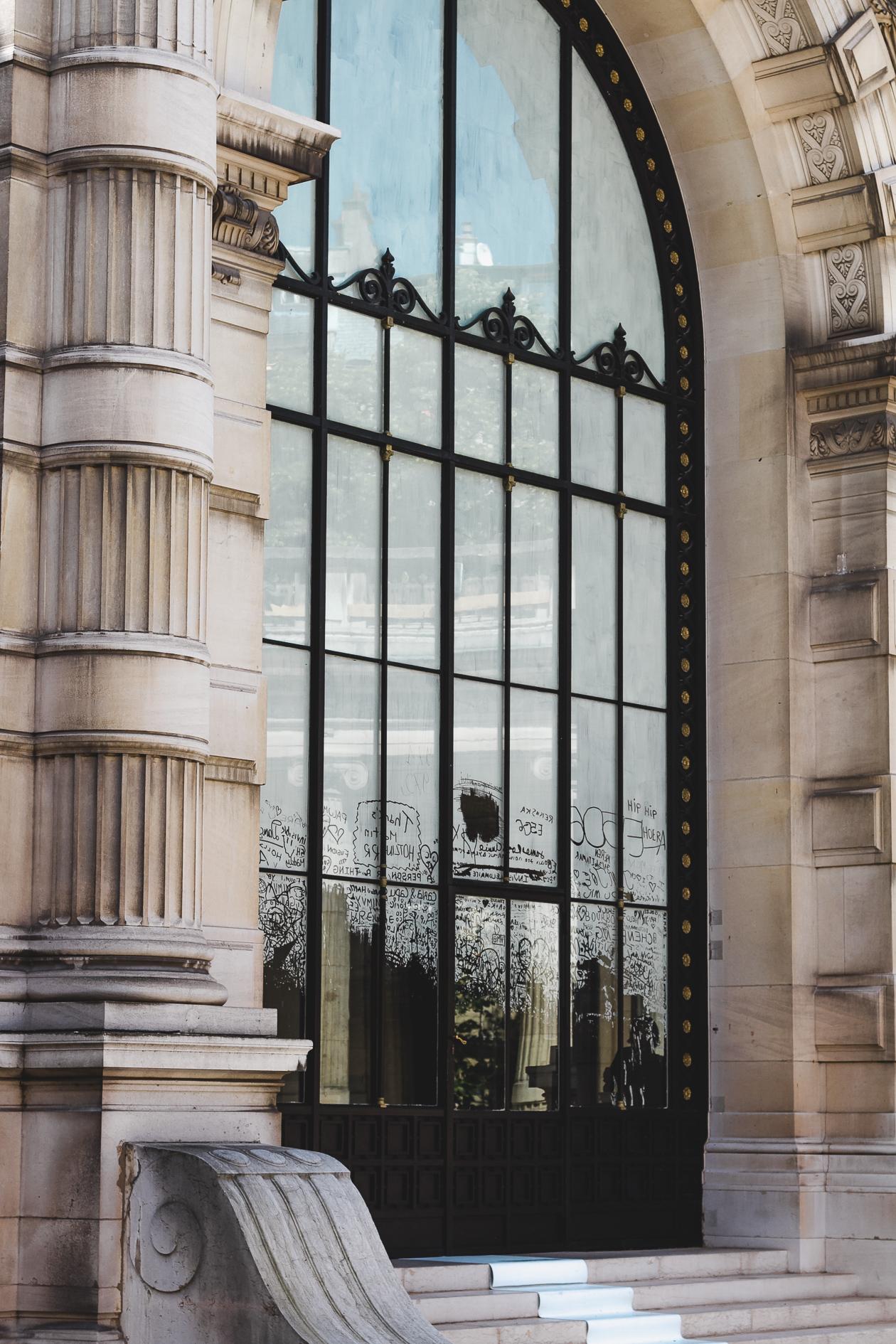 Margiela at Palais Galliera