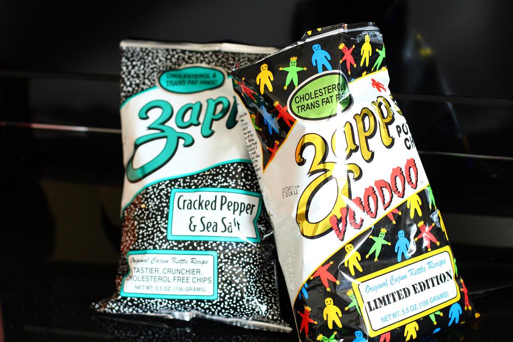 Zapp's Voodoo