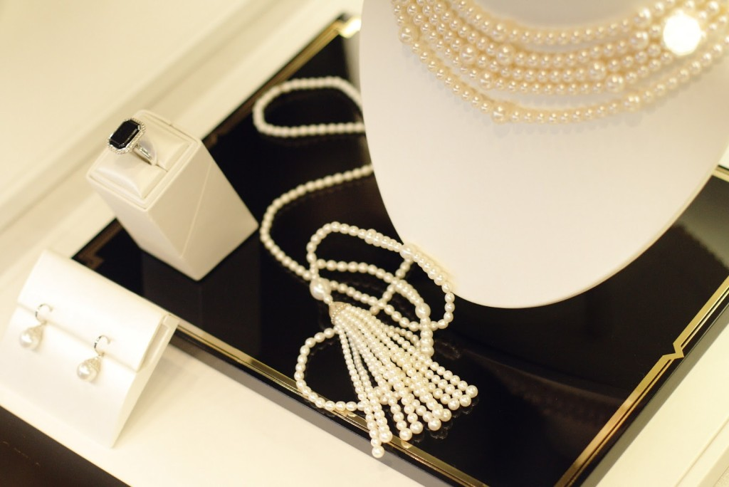 Tiffany's Jazz Age Collection