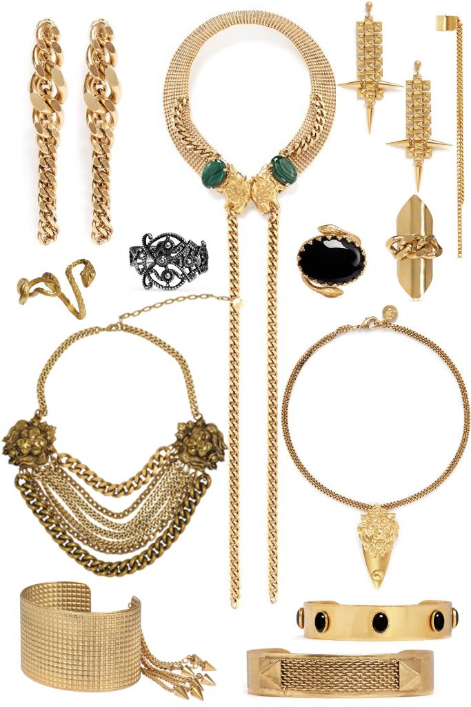 Maison Ela Stone Jewelry