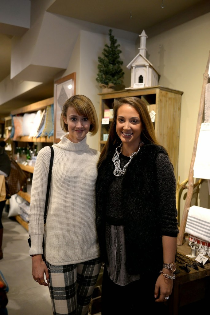 District of Chic x American Holiday in Georgetown