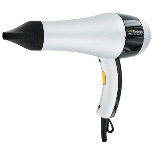 Sedu Revolution Hairdryer