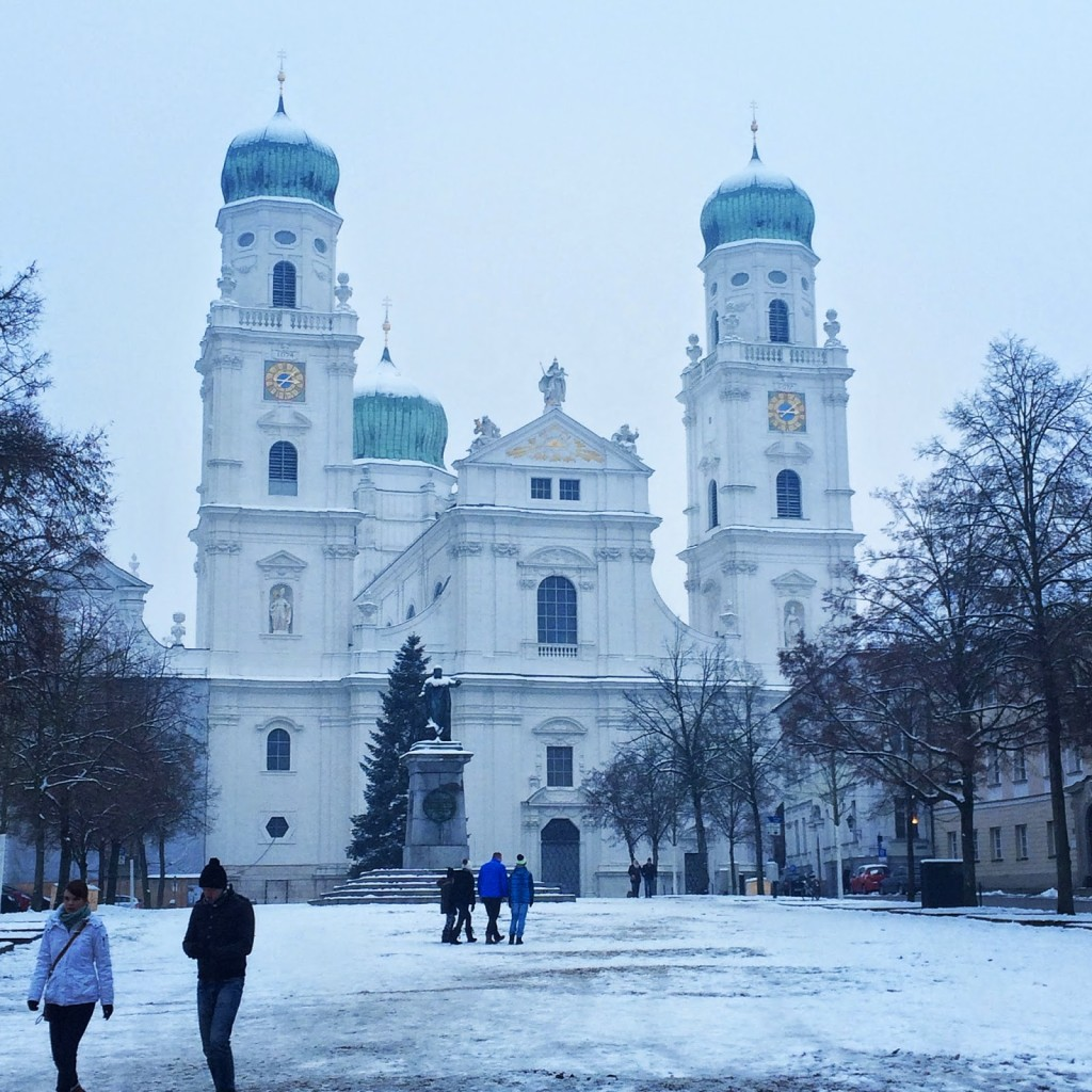 St. Stephen's Cathedral, Passau