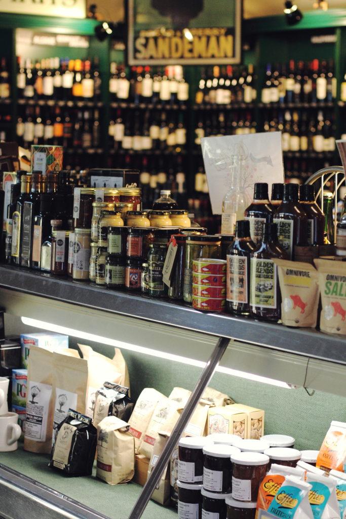 The Locke Store, Millwood, VA