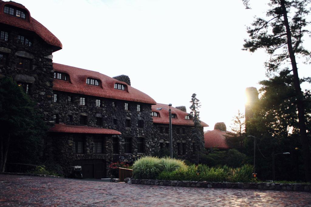 The Grove Park Inn