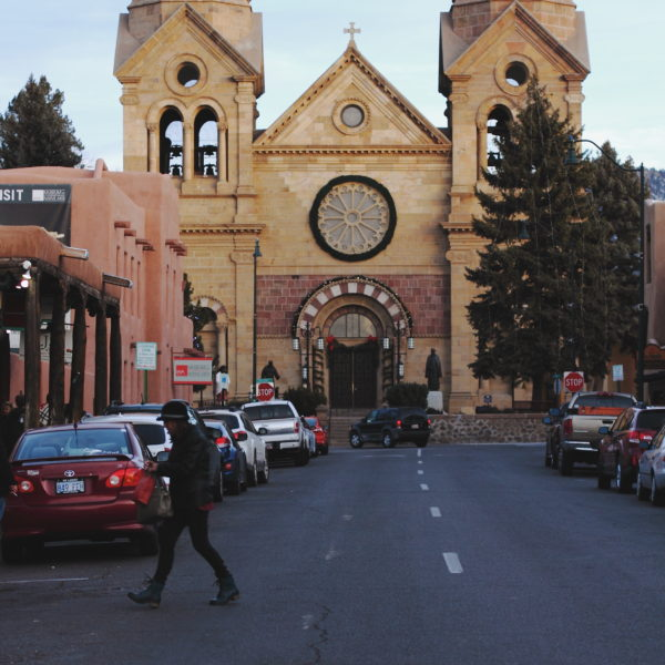 Santa Fe, New Mexico Guide