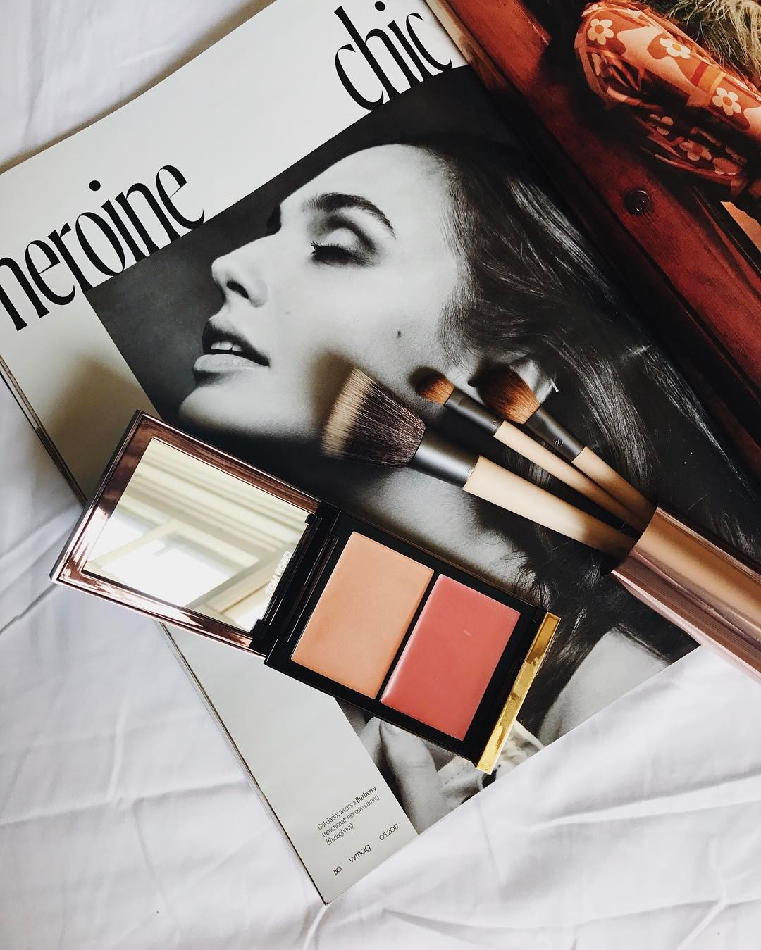 Tom Ford Shade and Illuminate Palette