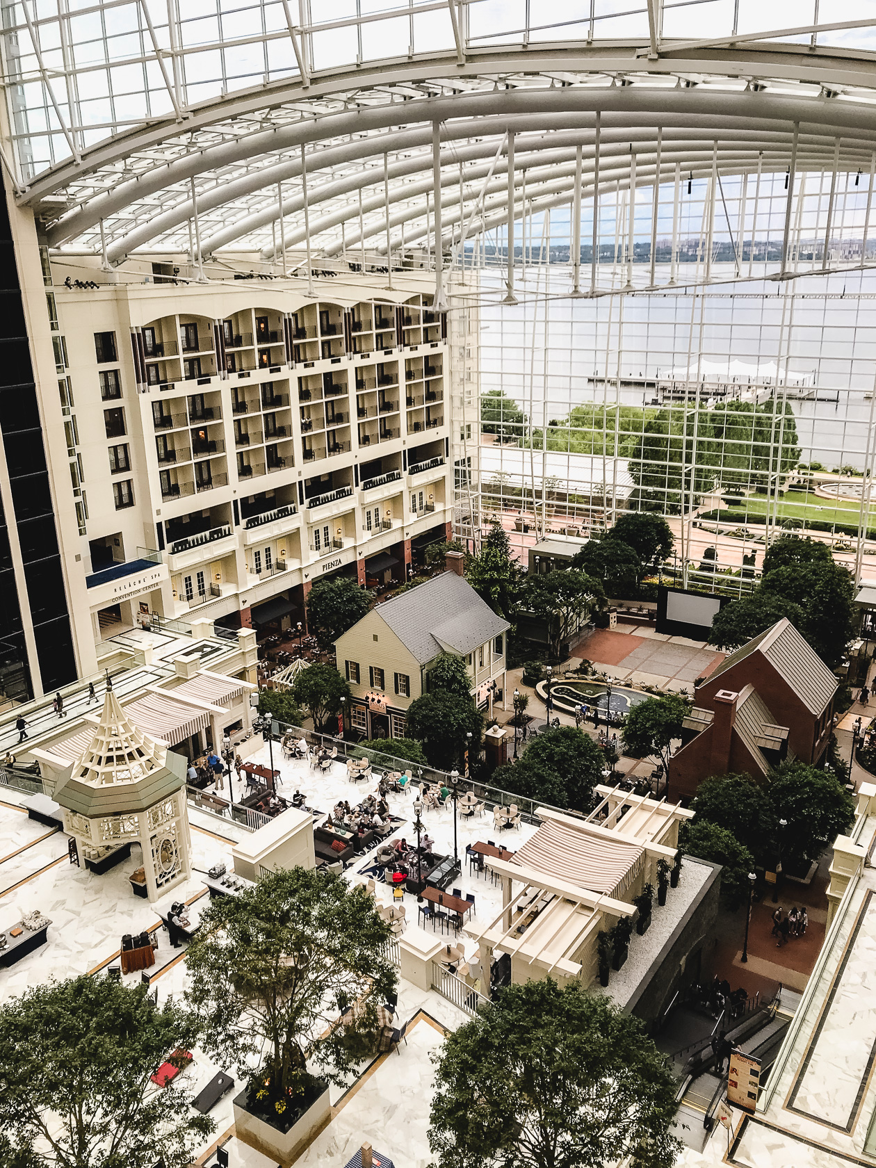 Gaylord National Harbor, DC