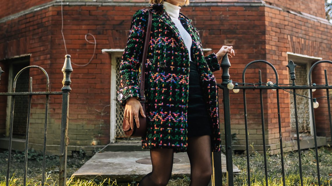 Anthropologie fall fashion