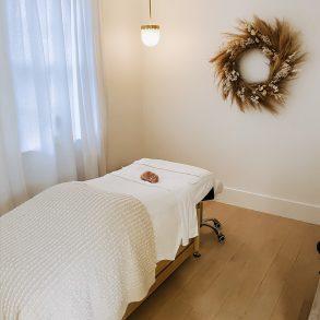 Take Care clean beauty spa, DC