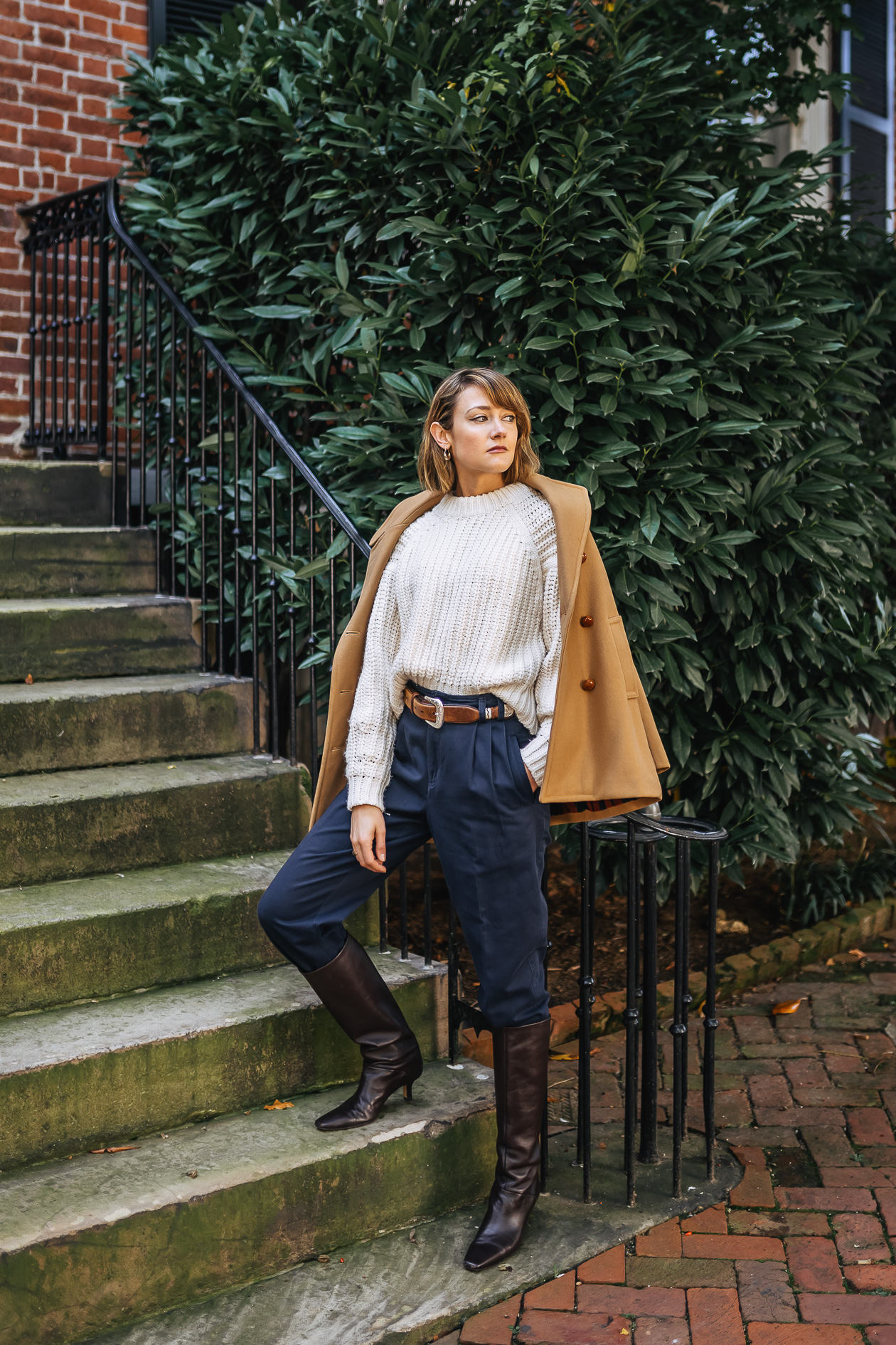 inexpensive classic fall clothing staples