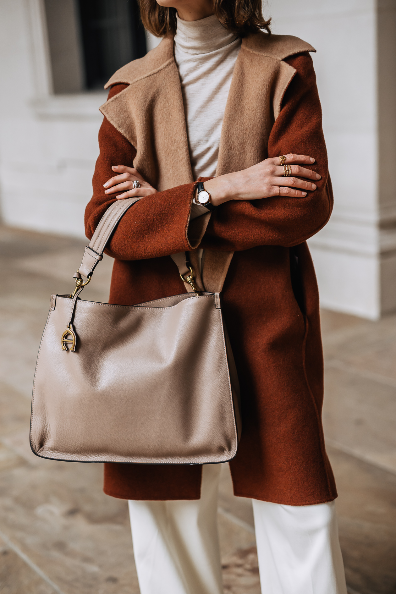 oversized bags are back in 2021