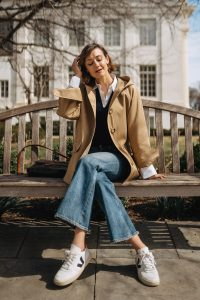 the essential spring jacket my wardrobe actually needs