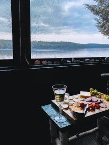 Lake Pennesseewassee, Maine